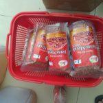Jual beras merah di surabaya